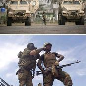See Powerful Weaponry Owned By Nigerian Military That Will Bring Boko Haram To Its Knees (Photos)
