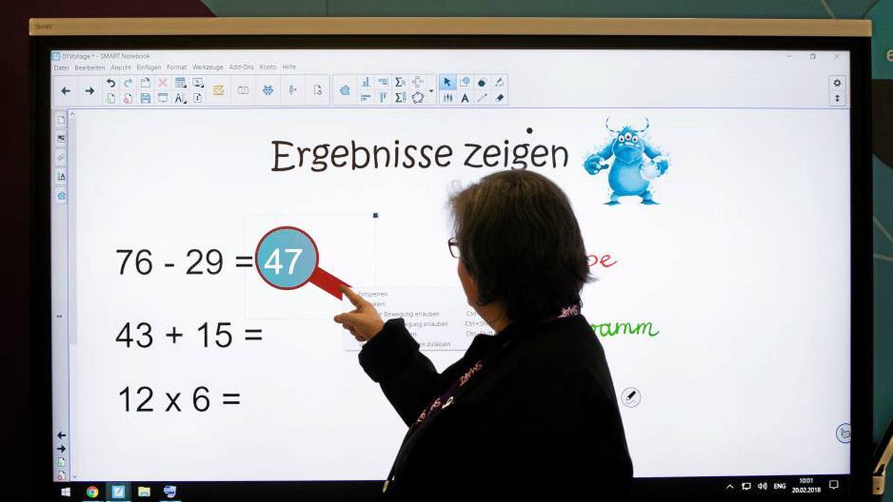 Verband: Zu wenige Lehrkräfte im neuen Schuljahr