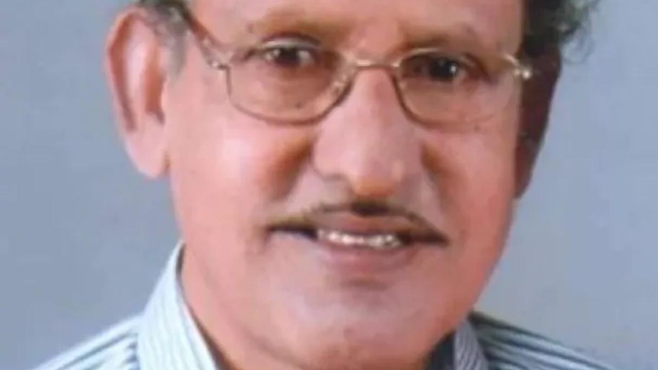 Noted translator KP Balachandran passes away