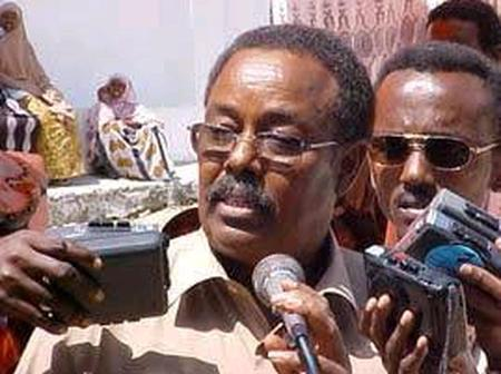 Former Somalia President Dies In A Kenyan Hospital