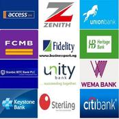 If You Have An Account With Any Of these Banks, See How You Can Block Your ATM Card