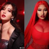 Fashion World: You are equally talented, take a peek at the makeup of 7 Korean vs Hollywood rappers.