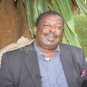 ODM Blackmailing President Uhuru Kenyatta