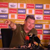 Kaizer Chiefs top boss took a massive gamble & luckily for him it paid off?
