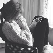 قصة قصيرة| تعاني هالة من المرض النفسي بسبب ما حدث معها في الماضي