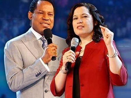 Just 4 Years After Dragging Pastor Chris To Court For Divorce, See How Anita Oyakhilome Looks Now.