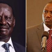 Bad News For DP Ruto as Kikuyu Elders Plan This Ahead of Raila's Alleged Coming Tours in Mt Kenya