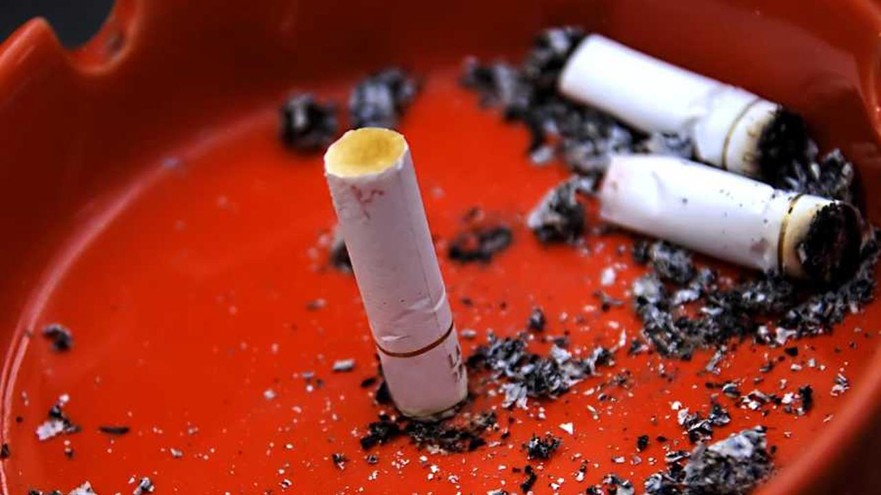Baptist Health's free virtual program aims to help people curb their tobacco addiction