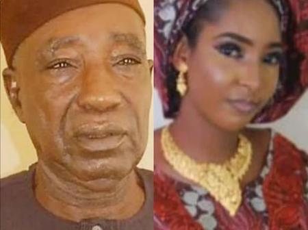 Nigeria's minister marries 18-year-old secondary school girl