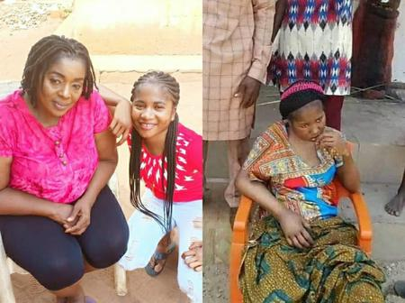 See What Ada Jesus Used To Call The Veteran Actress That Said She Won't Forgive  Her