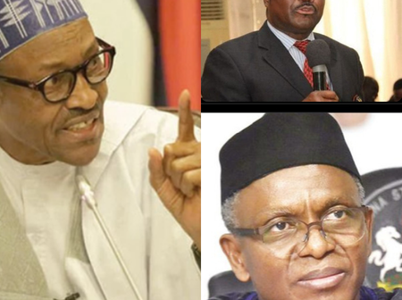 Today's Headlines: It's Illegal For Buhari To Solely Appoint IGP - Ozekhome, Dangote Wealth Rises