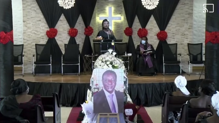 70779eee553b4e8ab7a2475de6c93674?quality=uhq&resize=720 - The Moment Actor Kojo Dadson's Coffin Was Opened For Filing Past & After It Was Closed For Burial