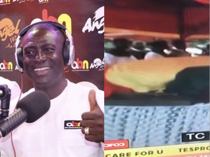 707e93af1b89817b281be5cf6d5744db?quality=uhq&resize=720 - Captain Smart leaks the secret video of how Kwame Nkrumah was buried