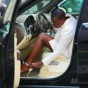Akothee Is Accused Of 'Drinking' Her Dead Relative's Blood