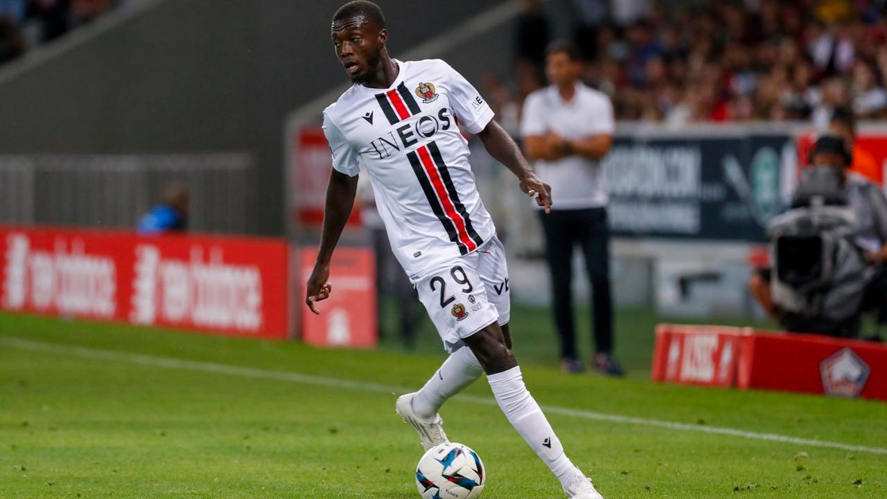 Saka and Smith Rowe give glimmer of joy during turgid Arsenal season