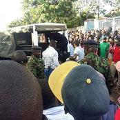 Grade 7 Girl Dies While Giving Birth in Kakamega