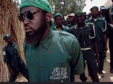 Tension As Hisbah Invades A University Hostel, Checkout What Caused The Invasion.