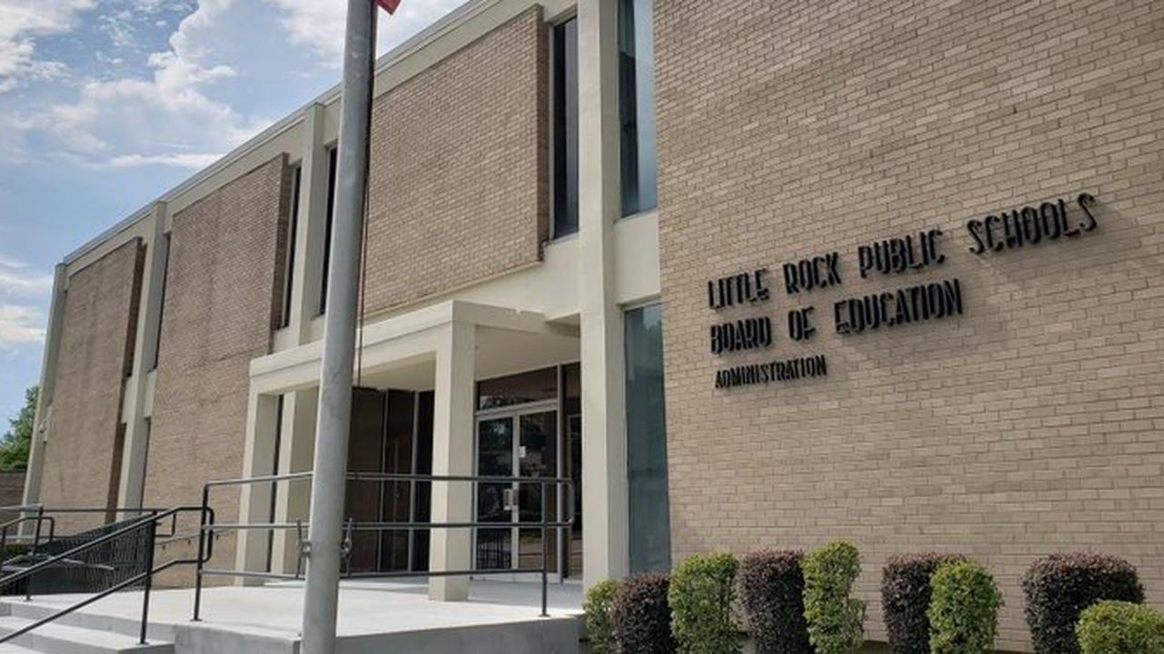 Board returns local control to Little Rock School District