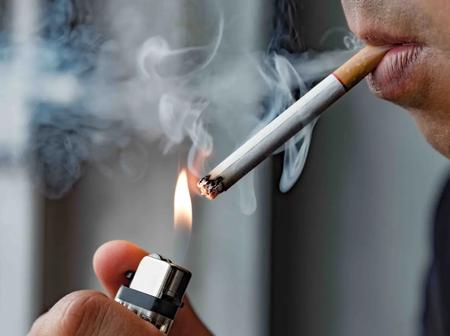Read on to see How Smoking affects You!