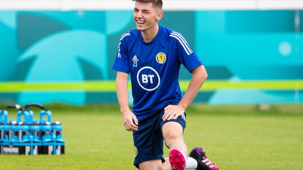 Scotland are no strangers to tournament drama but why did it have to be Billy Gilmour?