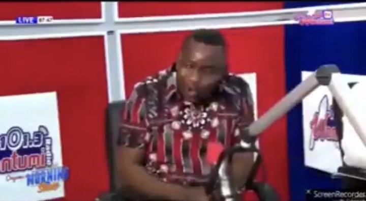 "709b509cebcee4a617a7a050aa8df3b3?quality=uhq&resize=720 - ""Leave The Girl Alone"" - Kwadwo Sheldon Warns Chairman Wontumi Over Mahama's Only Daughter, Farida Mahama"