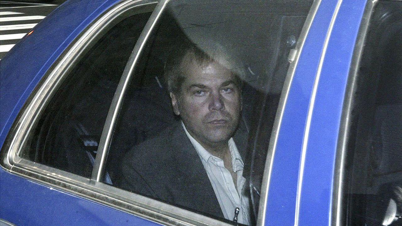 Judge orders 'unconditional release' for Reagan shooter Hinckley