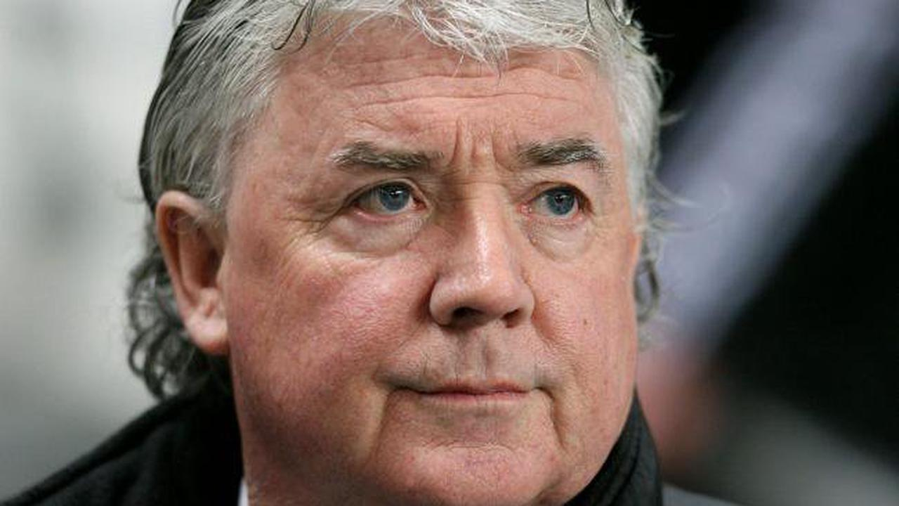 On This Day in 2008: Newcastle confirm Joe Kinnear as their new interim manager