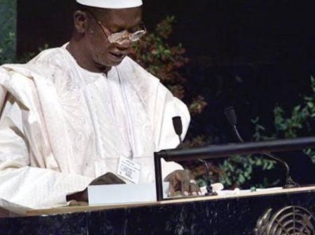 5 African Presidents who died in Office between 2000 to 2010