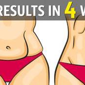 12 Great Ways to Stay in Shape for Those Who Are Always in a Hurry!!