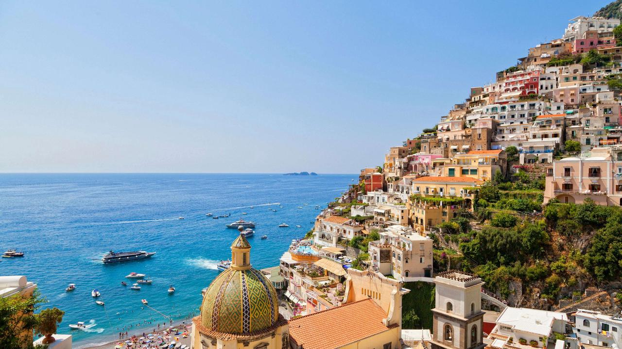 U.S. Tourists Can Now Travel to Italy without Quarantining