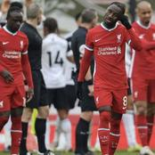 What is Eating Liverpool? Jurgen Klopp Shifts Focus on Winning Champions League