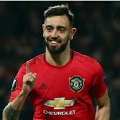 Manchester United To Pay Fernandes's Former Club This Amount If He Wins PFA Player Of The Year Award