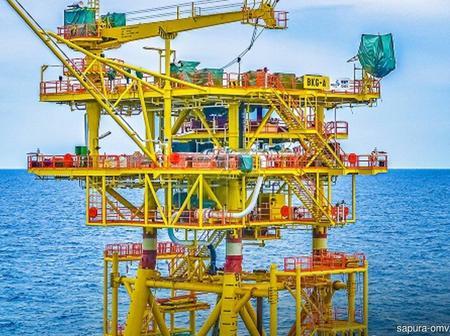SapuraOMV, Petronas exploring stake buy in Dorado oil project — report