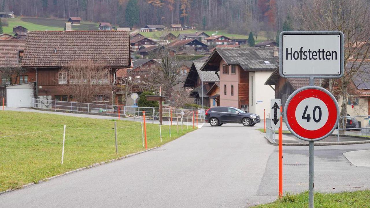 Gemeindeversammlung Hofstetten – Nachkredit für Gesamtsanierung bewilligt