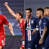 With Bayern Incredible Form? Take a Look At 6 Football Club That Can Stop Them From Winning The UCL
