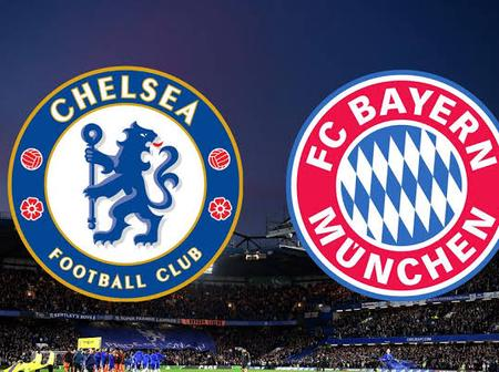 Chelsea To Start Talks With Bayern Munich Defender As He Set To Quit The Club