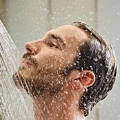 Are You Above the Age of 40? See the Reasons Why you Should Stop Bathing with cold water