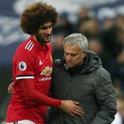 Mourinho wants to Reunite With Former Man United Star