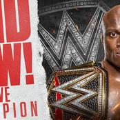Bobby Lashley Defeats The Miz On RAW To Become The New WWE Champion