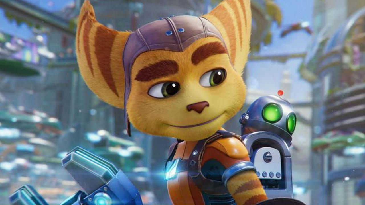 'Ratchet & Clank: Rift Apart' goes gold ahead of June launch