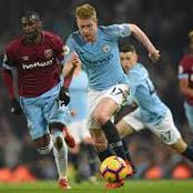 Live Match: This Is the Live EPL Match on Your Local Channel This Saturday