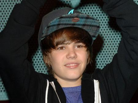Check out before and after photos of Canadian singer Justin Bieber