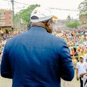 Quelques heures après la clôture des campagnes législatives, Cissé Bacongo exprime un dernier vœu
