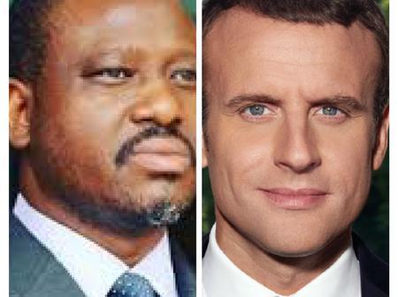 La France va t-elle vraiment exécuter le mandat d'arrêt contre Soro, émis par la Côte d'Ivoire ?