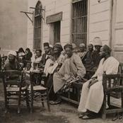 عندما تم تحريم البن فكسر المصريون المقاهي!