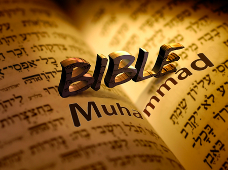 Is Muhammad Really Prophecied In The Bible? These Are The Reasons Why He Is Not.