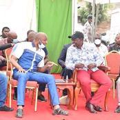 Irungu Kang'ata Warns Those Planning Evil Tomorrow as He Will be Hosting Dp Ruto in Gatanga