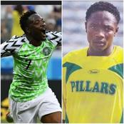 Don't Blast Ahmed Musa For Returning To Kano Pillars, See 2 Reasons It Might Benefit Nigeria.