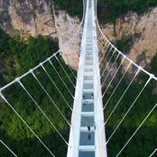 Five most dangerous bridges in the world.