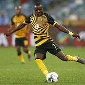 Kaizer Chiefs R3 million striker could be axed